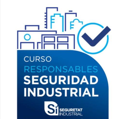 Curso Responsable Seguridad Industrial